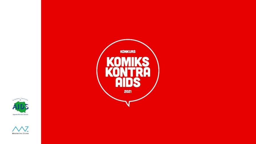 KOMIKS KONTRA AIDS